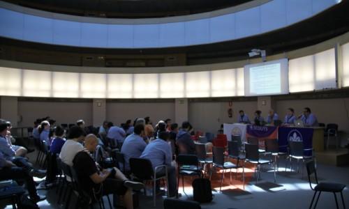 Assemblea Scouts MSC i Fòrum Ruta a Murcia