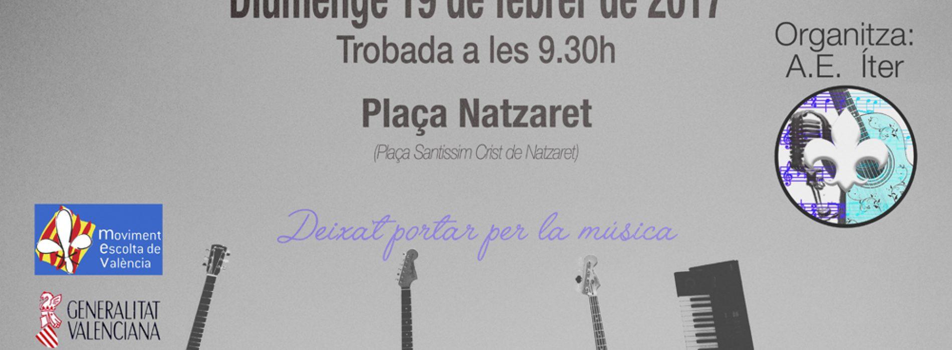 XXXII Festival de la Cançó Escolta MEV