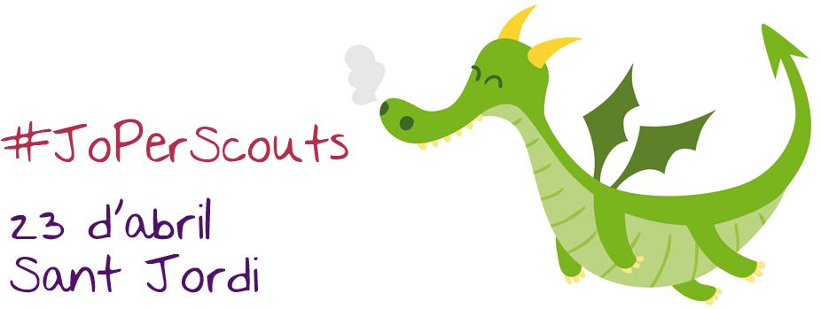 #JoPerScouts – El Drac