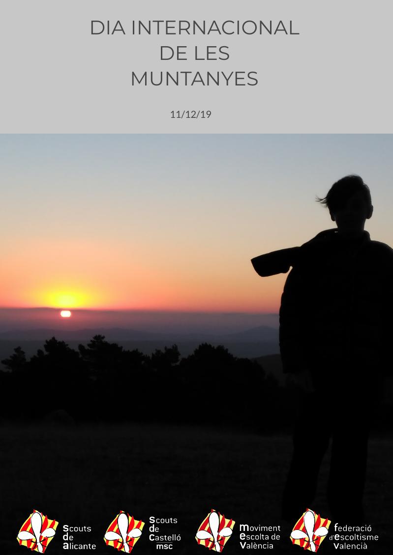 Dia de les Muntanyes