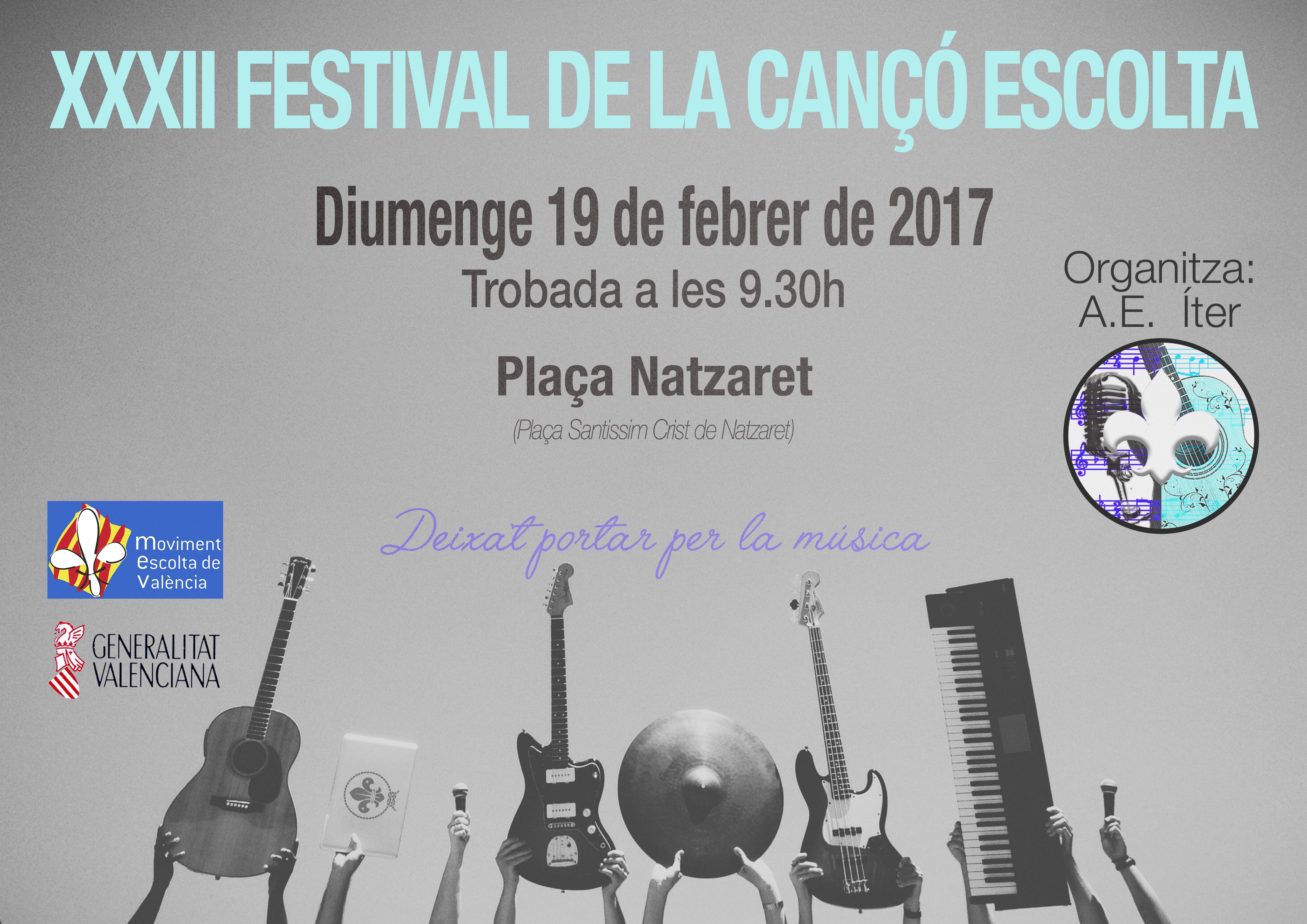 Festival de la Cançó MEV